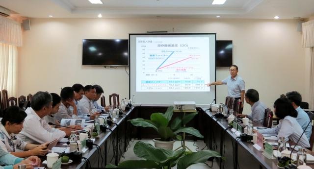 """Nhật Bản hỗ trợ Phú Yên xử lý ô nhiễm tại """"thủ phủ"""" nuôi tôm hùm - 1"""