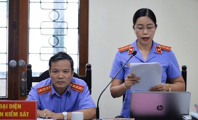 Bà Triệu Thị Chính nói mình bị mang tiếng là em ông Triệu Tài Vinh - 3