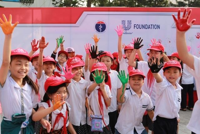 Chỉ mất vài giây, thói quen này giúp hàng chục triệu người Việt phòng các bệnh truyền nhiễm - 2