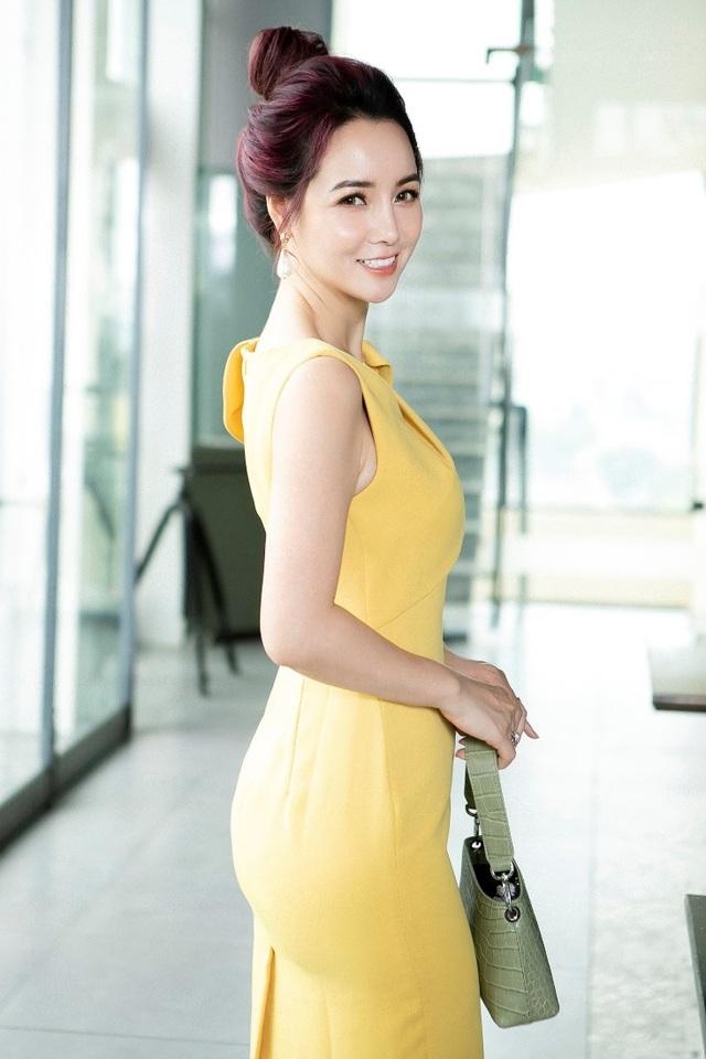 """CEO Mai Thu Huyền: """"Phụ nữ quyến rũ nhất khi không ngừng học hỏi"""" - 3"""