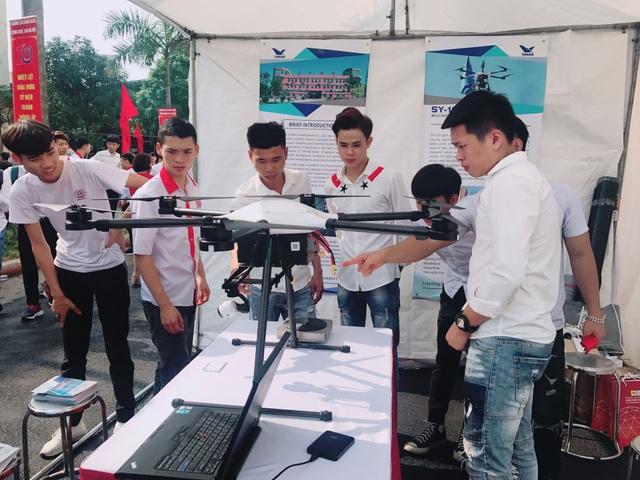 Nhiều thảo luận về xu hướng công nghệ trên thế giới tại Techfest Hà Nội - 4