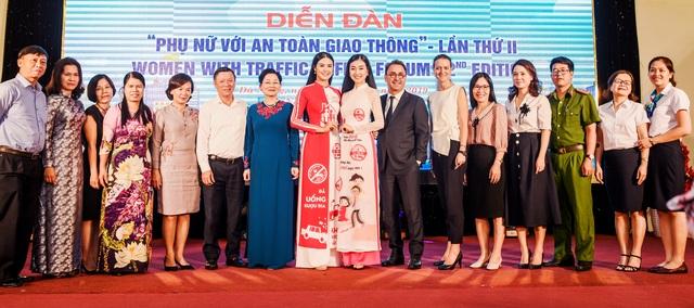 Hoa hậu Ngọc Hân tiết lộ mỹ nhân một thời của VTV chuẩn bị kết hôn - 9