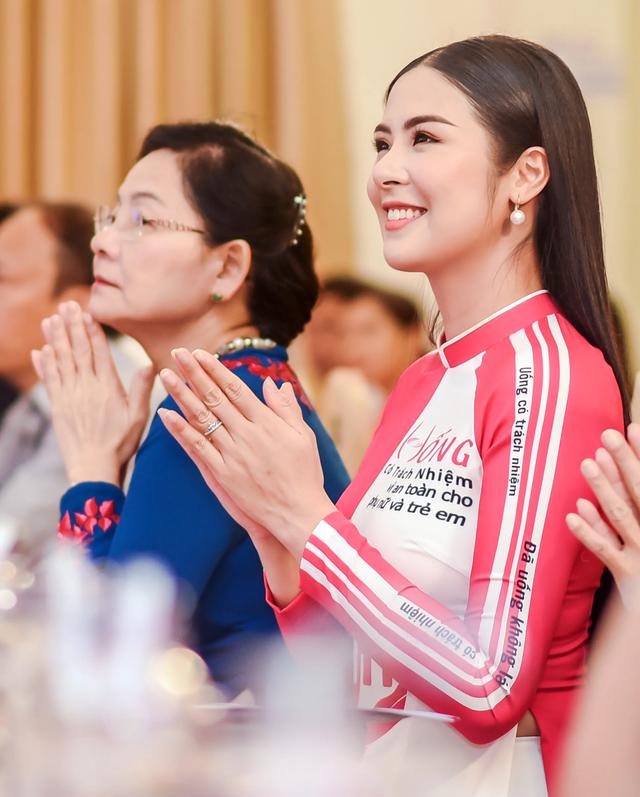 Hoa hậu Ngọc Hân tiết lộ mỹ nhân một thời của VTV chuẩn bị kết hôn - 7