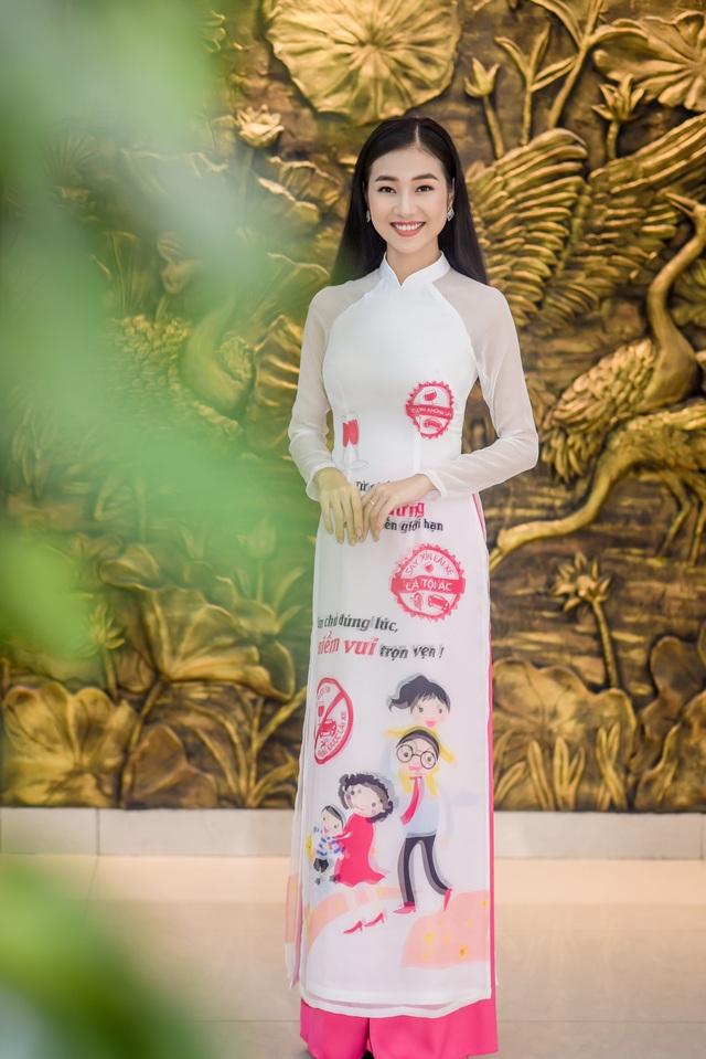 Hoa hậu Ngọc Hân tiết lộ mỹ nhân một thời của VTV chuẩn bị kết hôn - 2