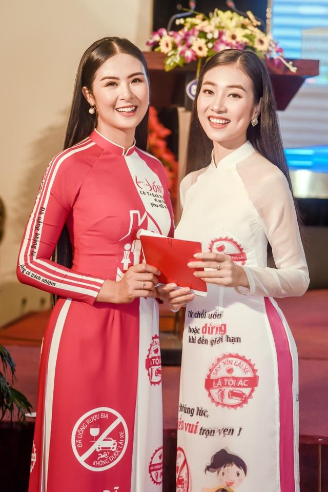Hoa hậu Ngọc Hân tiết lộ mỹ nhân một thời của VTV chuẩn bị kết hôn - 4