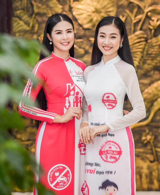 Hoa hậu Ngọc Hân tiết lộ mỹ nhân một thời của VTV chuẩn bị kết hôn - 1