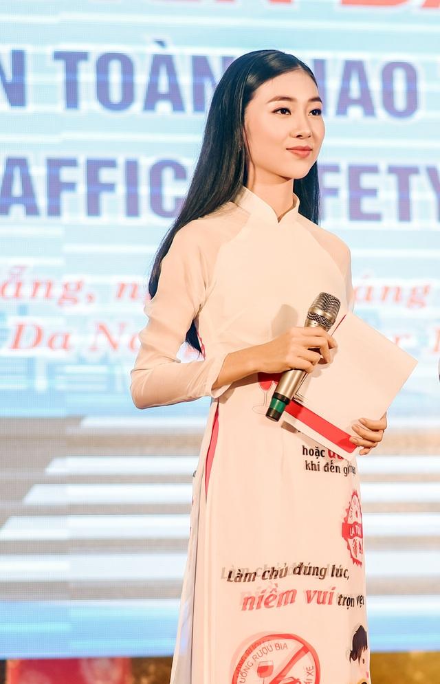 Hoa hậu Ngọc Hân tiết lộ mỹ nhân một thời của VTV chuẩn bị kết hôn - 3