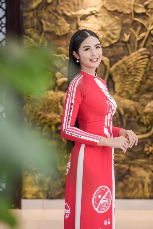 Hoa hậu Ngọc Hân tiết lộ mỹ nhân một thời của VTV chuẩn bị kết hôn - 6