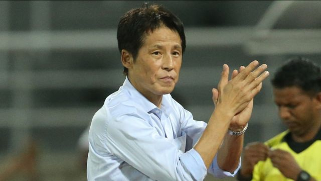 Chỉ trích Bùi Tiến Dũng, đội bóng của HLV Akira Nishino từng chơi không đẹp ở World Cup - 3