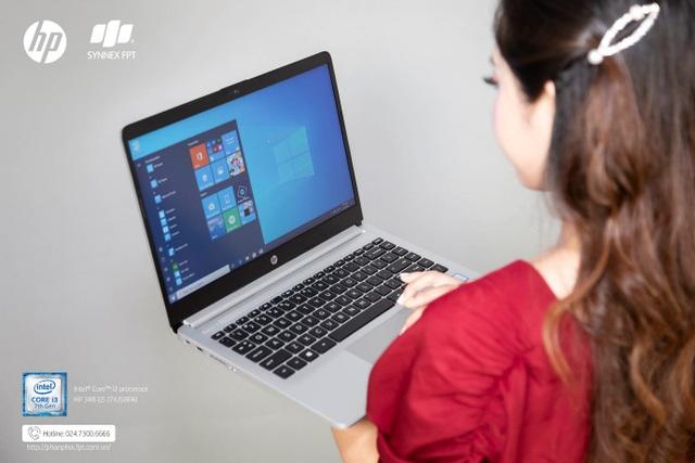 Laptop HP 348 G5 (7XJ58PA) – Lựa chọn tối ưu chi phí cho doanh nghiệp - 3
