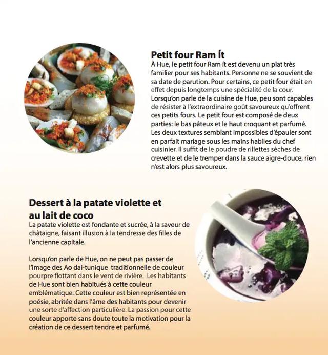Bánh mì, nem rán, bánh ram ít Việt Nam thu hút thực khách ở Pháp  - 7