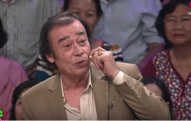 """MC Quyền Linh đã """"cưa đổ"""" bà xã doanh nhân xinh đẹp như thế nào? - 1"""