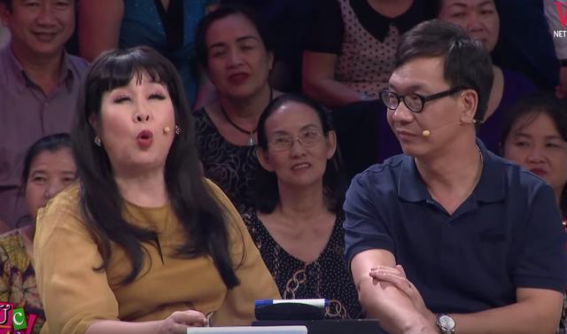 """MC Quyền Linh đã """"cưa đổ"""" bà xã doanh nhân xinh đẹp như thế nào? - 2"""