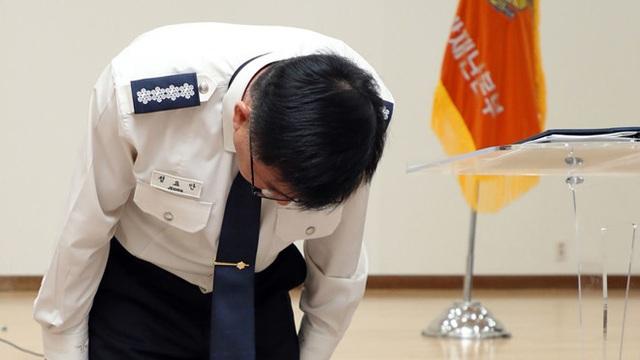 Nhân viên cứu hoả bị phạt vì để lộ thông tin tự vẫn của Sulli - 1