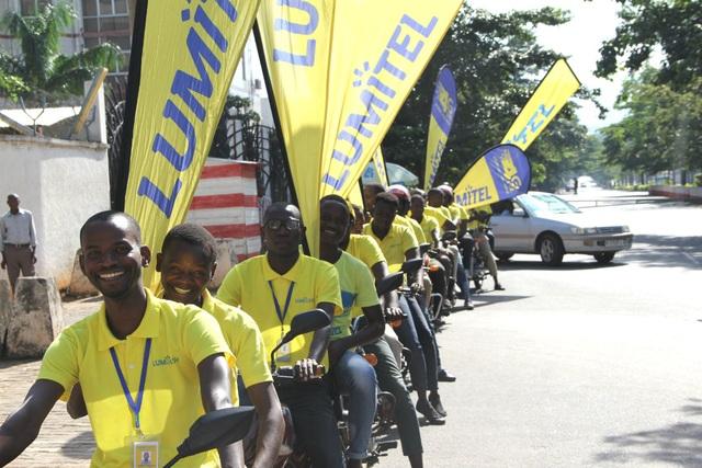 Ví điện tử của Viettel giúp phổ cập thanh toán số ở quốc gia châu Phi - 2