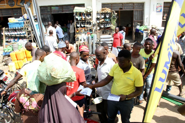 Ví điện tử của Viettel giúp phổ cập thanh toán số ở quốc gia châu Phi - 5
