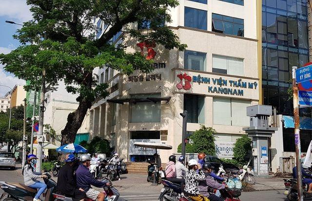 Thành phố yêu cầu báo cáo khẩn vụ Việt kiều tử vong sau khi căng da mặt - 1