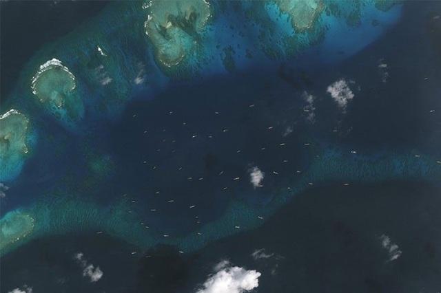 Quan chức Mỹ chỉ trích hành vi bắt nạt của Trung Quốc trên Biển Đông - 2