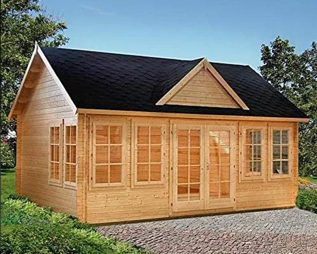 Những căn nhà tý hon được mua online và có thể lắp ráp trong chỉ một ngày - 1