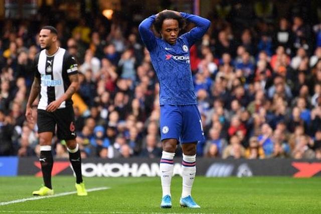 Alonso lập công giúp Chelsea hạ gục Newcastle - 3