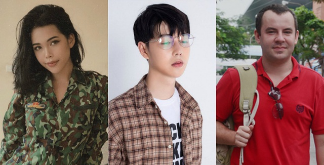 """Diễn viên Thanh Hương tham gia """"Xạ thủ đua tài"""" mùa 2 - 4"""