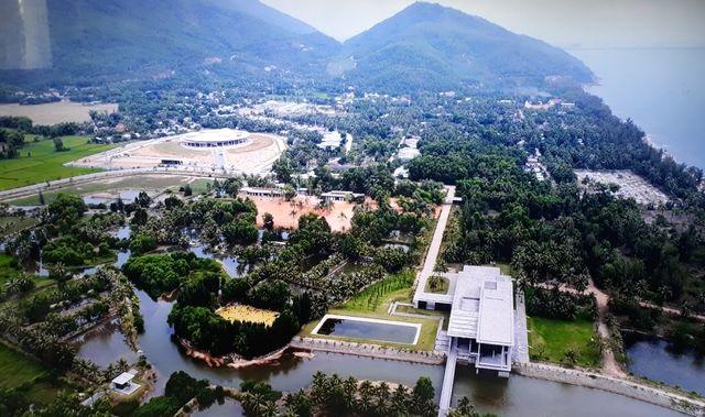 Trung tâm ICISE của GS Trần Thanh Vân gặp khó: Miễn thuê đất là cần thiết - 4
