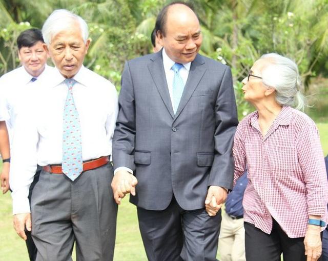 Trung tâm ICISE của GS Trần Thanh Vân gặp khó: Miễn thuê đất là cần thiết - 2