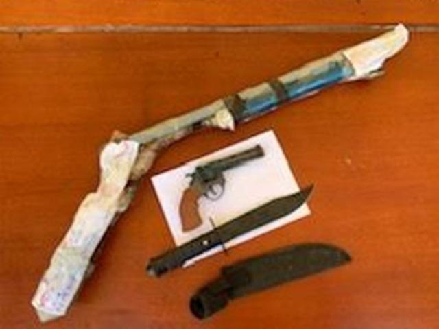 Vụ nổ súng bắn trọng thương 3 người: Tạm giữ hình sự 7 đối tượng - 2