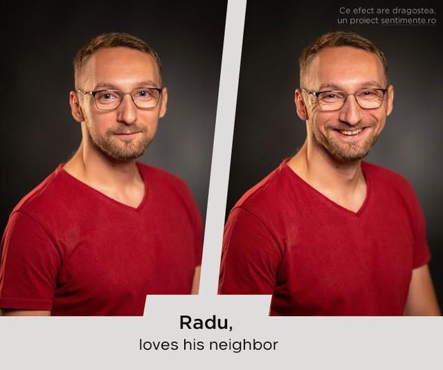 Gương mặt của chúng ta thế nào sau khi nhìn thấy người mình yêu thương? - 5