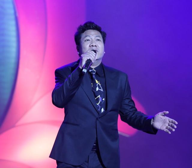 Anh Thơ, Tân Nhàn, Hoàng Tùng xúc động khi hát về tình mẹ - 5