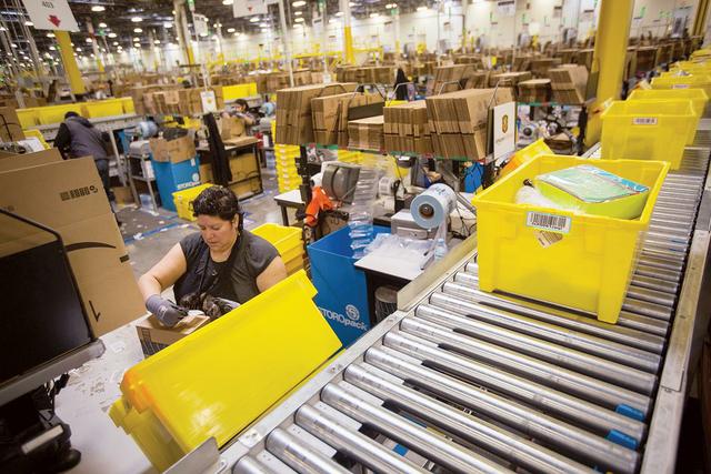Amazon lập đội chuyên trách tại Việt Nam, chưa mở văn phòng đại diện - 1