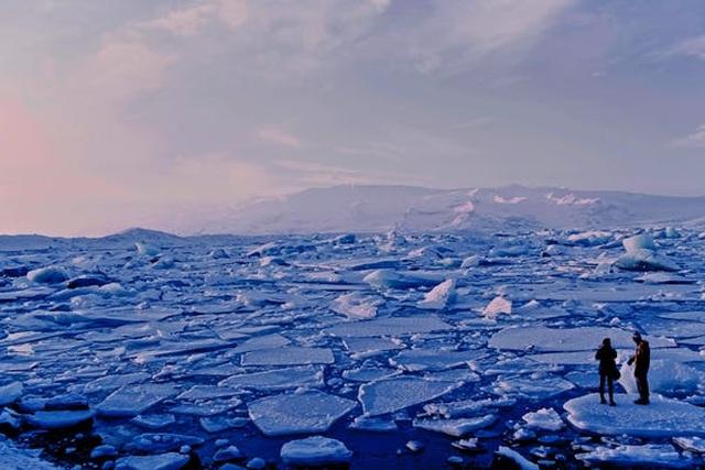 Khoa học cùng với bé: Vì sao nước biển có vị mặn? - 3
