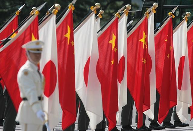 Trung Quốc bắt giáo sư Nhật Bản nghi gián điệp - 1