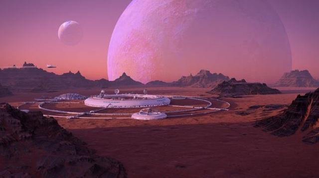 Con người sẽ không bao giờ có thể sống trên một hành tinh khác? - 1