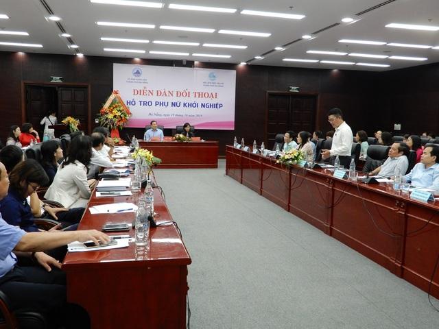 Chủ tịch Đà Nẵng: Mỗi chợ phải có một khu bán rau an toàn - 1