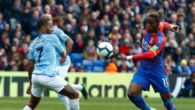 Crystal Palace - Man City: Sức ép lớn đè nặng Guardiola - 2