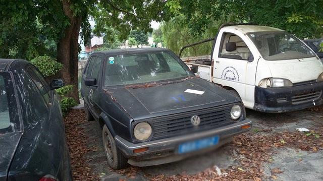 Ham mua xe công giá 10 triệu đồng, tốn thêm trăm triệu sửa không xong - 2
