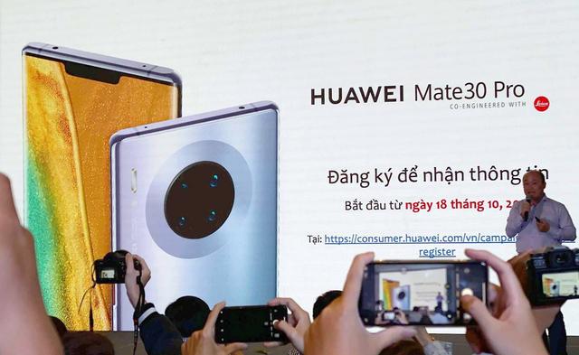 Huawei Watch GT 2 chính thức ra mắt, giá từ 5,5 triệu đồng - 4