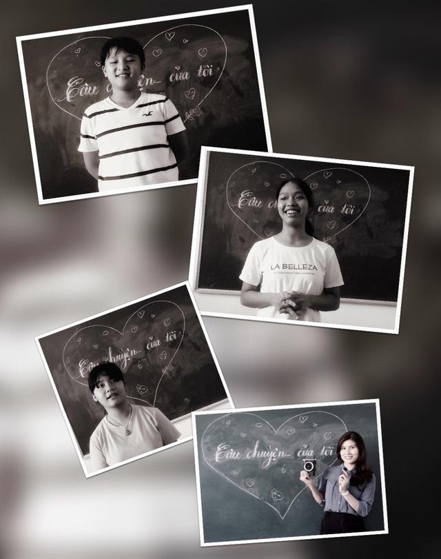 Cô hiệu phó mở lớp dạy kỹ năng sống miễn phí cho học sinh - 5