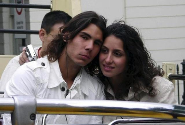 """Lộ địa điểm cưới trong mơ của Nadal và bạn gái """"thanh mai trúc mã"""" - 5"""