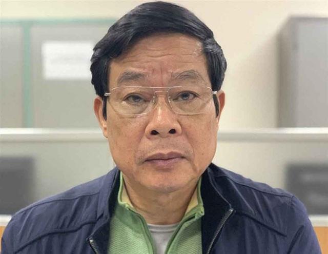 Ông Nguyễn Bắc Son cất giấu 3 triệu USD nhận hối lộ như thế nào? - 1