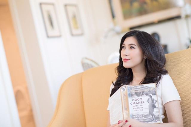 """Chuyện chưa kể về hành trình cô đơn trên đất Mỹ của """"ái nữ"""" Nguyễn Ngọc Mỹ - 2"""