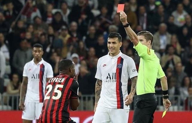 Mbappe trở lại, PSG đại thắng trên sân khách - 2