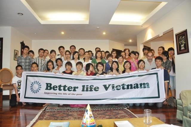 Nữ thạc sĩ trẻ Việt tại Australia với ước mơ đóng góp nhiều hơn cho cộng đồng - 3