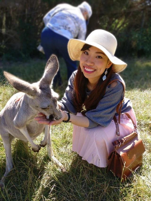 Nữ thạc sĩ trẻ Việt tại Australia với ước mơ đóng góp nhiều hơn cho cộng đồng - 4