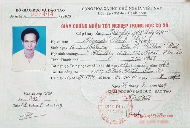 """Kỷ luật """"cảnh cáo"""", cho nghỉ việc chủ tịch xã """"nhiều tai tiếng"""" ở Ninh Bình! - 1"""