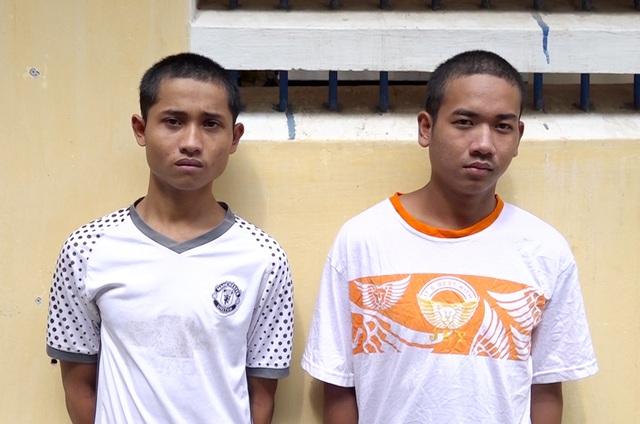 Xâm hại bé gái 14 tuổi, hai thanh niên vướng vòng lao lý - 1