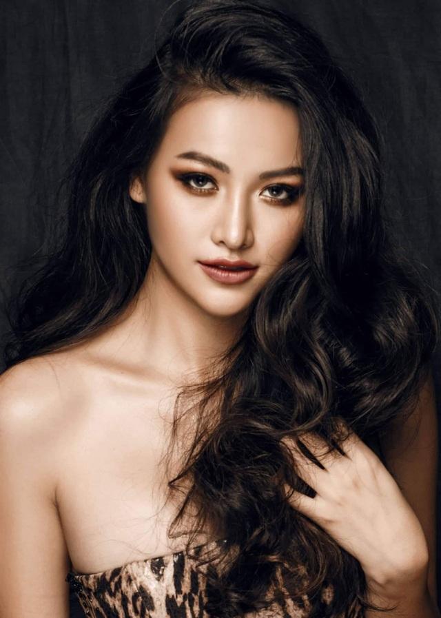 Phương Khánh đội vương miện tiền tỷ, khoe dáng bốc lửa trước thềm Miss Earth 2019 - 11