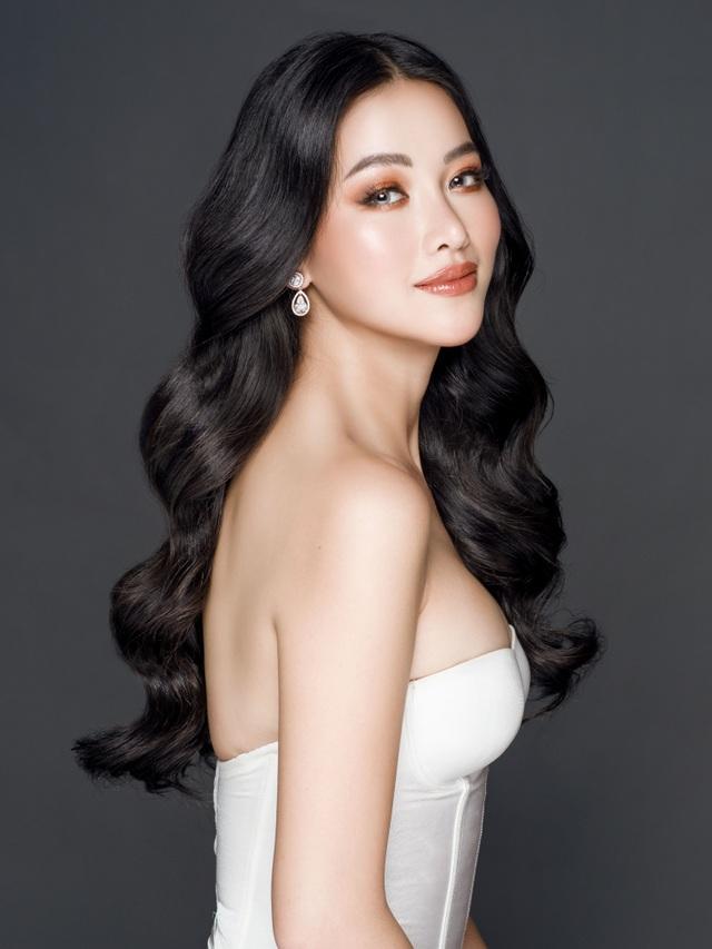 Phương Khánh đội vương miện tiền tỷ, khoe dáng bốc lửa trước thềm Miss Earth 2019 - 7