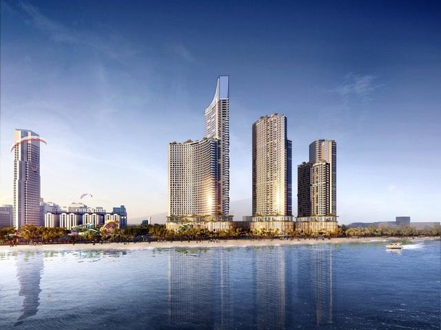 Áp lực dòng vốn đầu tư bằng 0 tại SunBay Park Hotel  Resort Phan Rang - 1